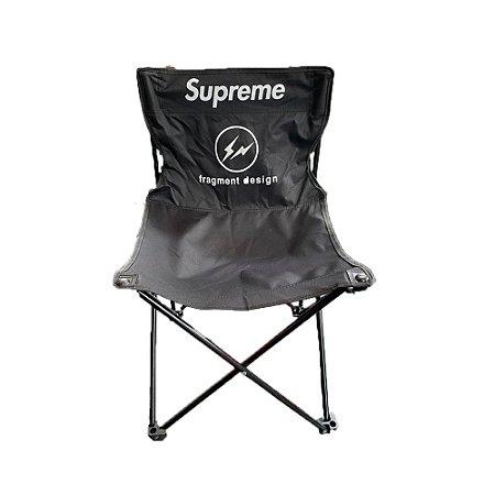 Cadeira portátil SUPREME