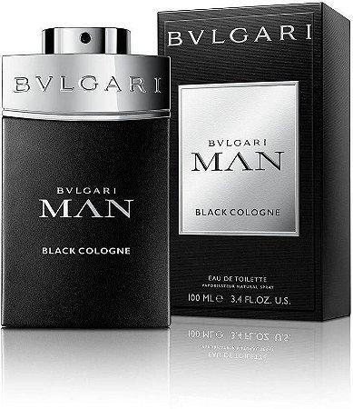 Perfume Bvlgari Man In Black 100ml