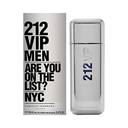 Perfume 212 VIP MEN 100ml