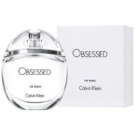 Perfume Obsessed Calvin Klein 100ml