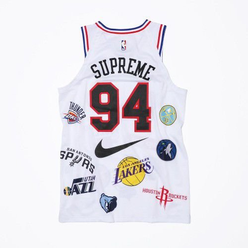 NBA SUPREME REGATA