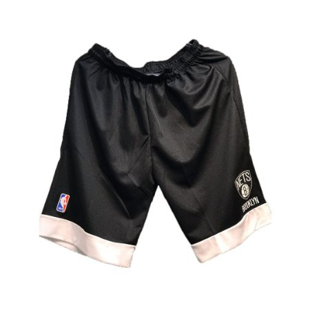 NBA SHORTS BROOKLIN NETS