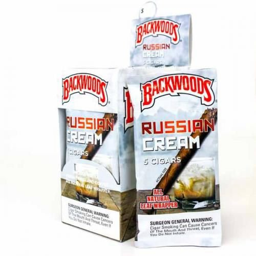 Seda Backwoods