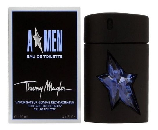 A Men Rubber edt 100ml