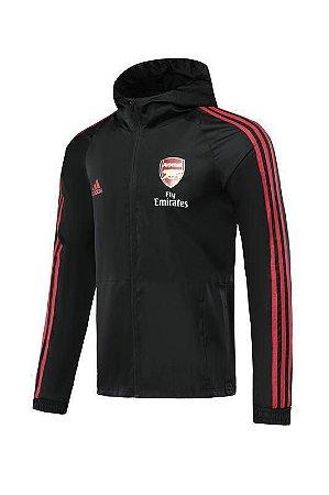 Jaqueta Arsenal