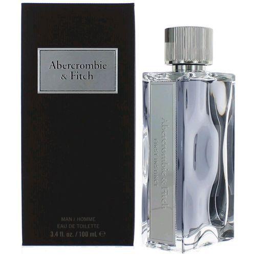 PERFUME Abercrombie instinct 100ml