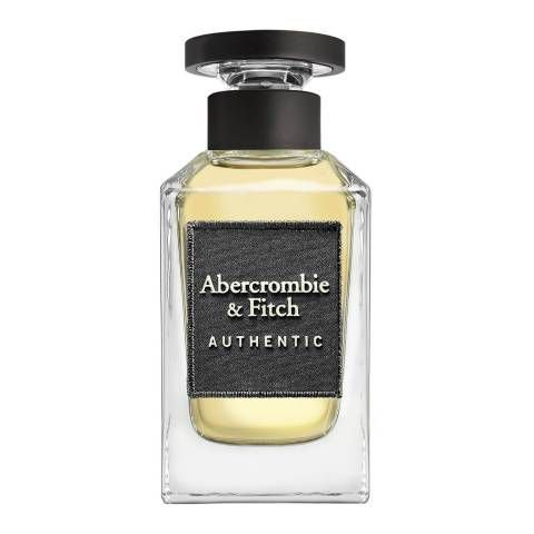 PERFUME Abercrombie Autentic Man 100ml