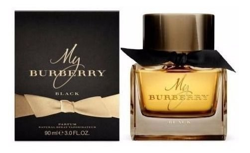 PERFUME Burberry My Black Fem 90ml