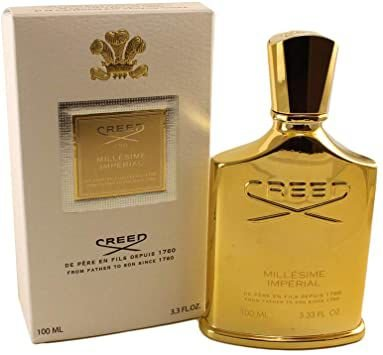 PERFUME Creed Millesime Imperial masc 100ml