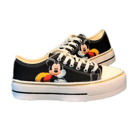 All Star Mickey