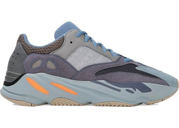 ADIDAS YEEZY BOOST 700 WAVE CARBON BLUE
