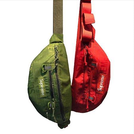 Supreme Waist Bag SS19