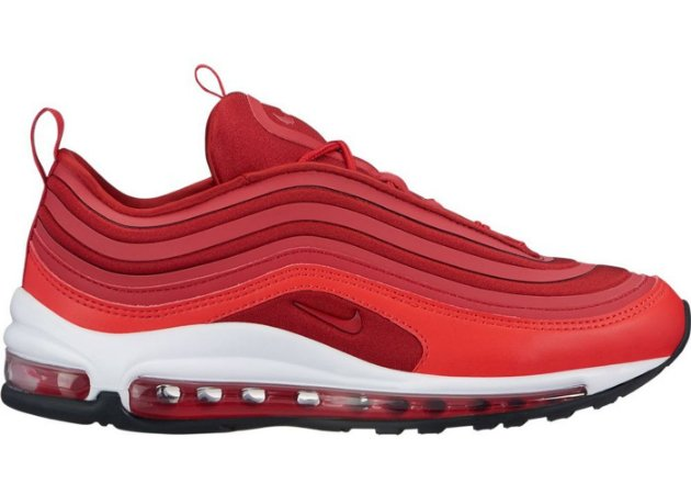 "Air Max 97 Ultra '17 ""Gym Red"""