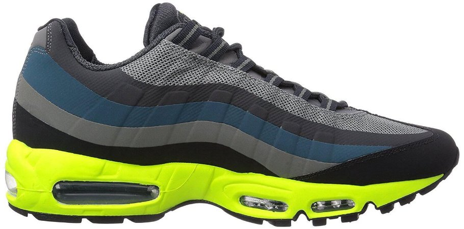 Air Max 95 Green Sole