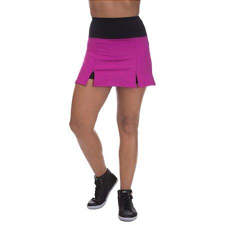Shorts Saia Tênis Preto