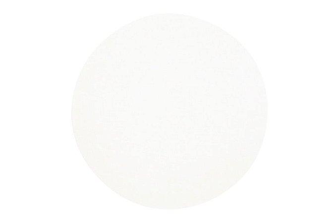 Capa para Sousplat Linhão Off White