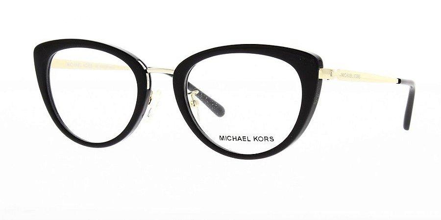 Óculos de Grau Michael Kors MK4063 3332 51