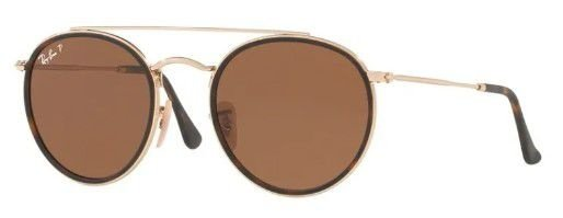 Óculos de Sol Ray-Ban RB3647N 00157 51