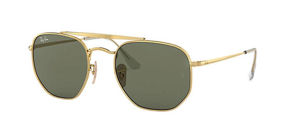 Óculos de Sol Ray-Ban RB3648L 001 54