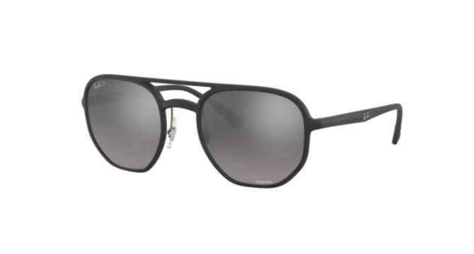 Óculos de Sol Ray-Ban RB4321CH 601S5J 53
