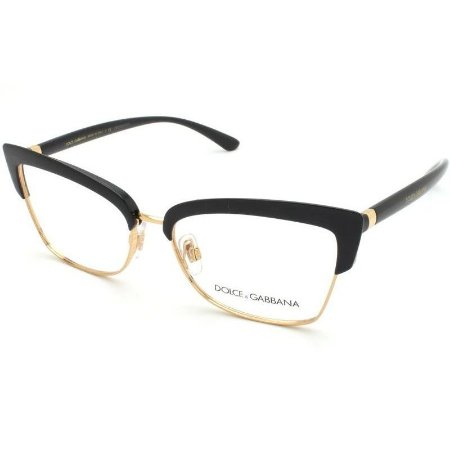 Óculos de Grau Dolce & Gabbana DG5045 501 55