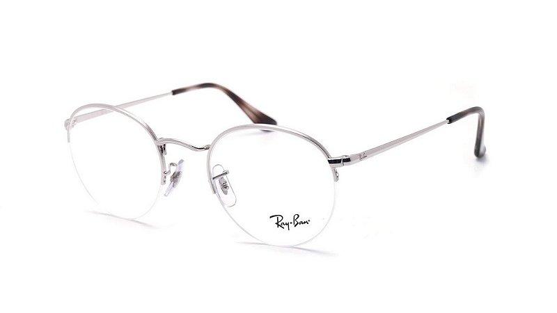 Óculos de Grau Ray Ban RX3947V 2501 51