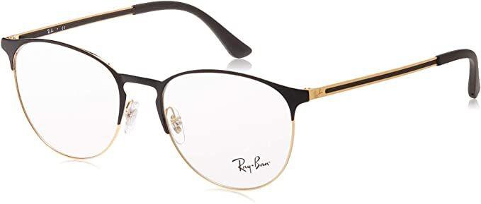 Óculos de Grau Ray Ban RX6375 2890 53