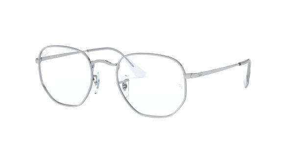 Óculos de Grau Ray Ban RX6448 2501 54