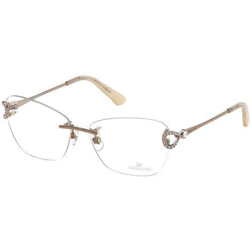 Óculos de Grau Swarovski SK5189 034 55