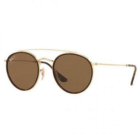 Óculos de Sol Ray-Ban RB3647NL 00157 51