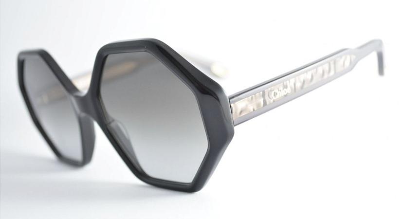 Óculos de Sol Chloé CE750S 001