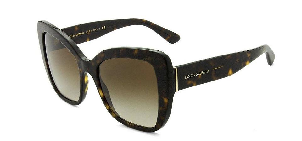 Óculos de Sol Dolce & Gabbana DG4348 50213 54