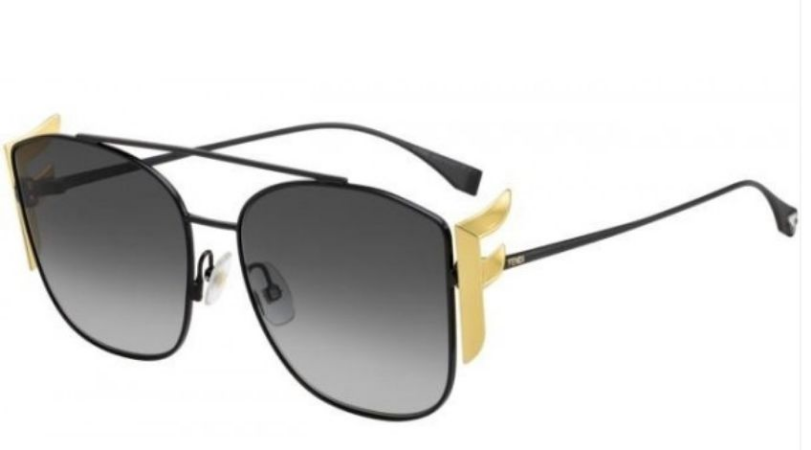 Óculos de Sol Fendi FF0380GS 807 62-9O