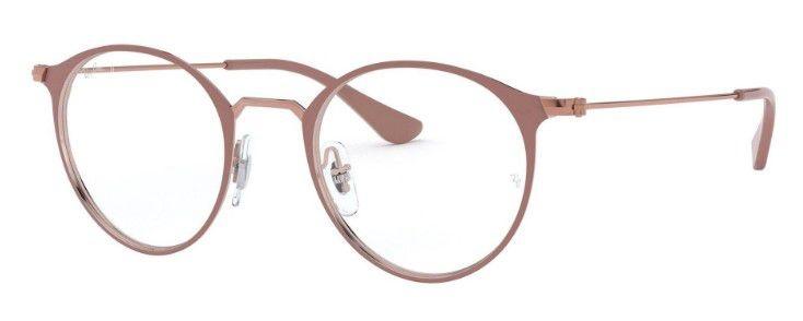 Óculos de Grau Ray Ban RX6378 2973 49