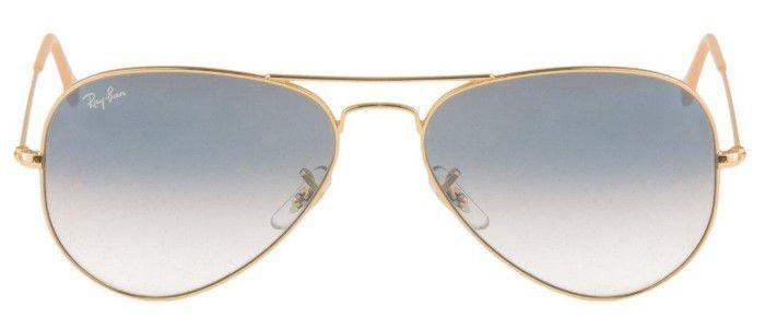 Óculos de Sol Ray-Ban RB3025L 0013F 58