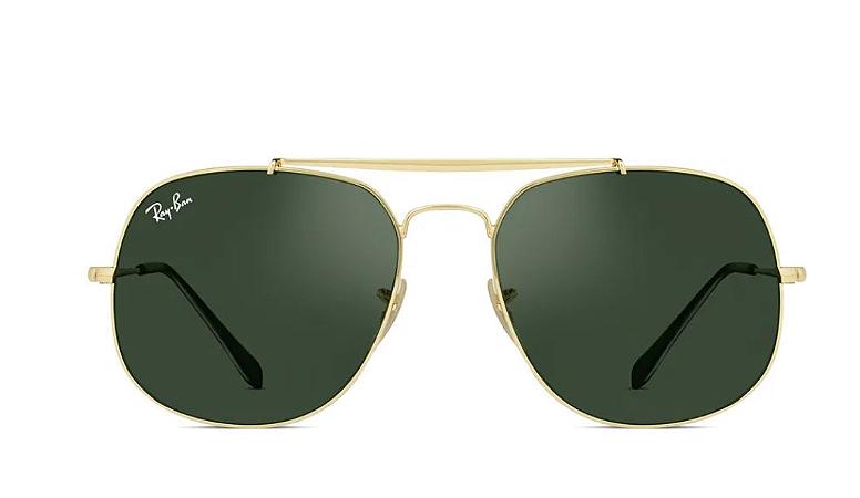 Óculos de Sol Ray-Ban RB3561L 001 57