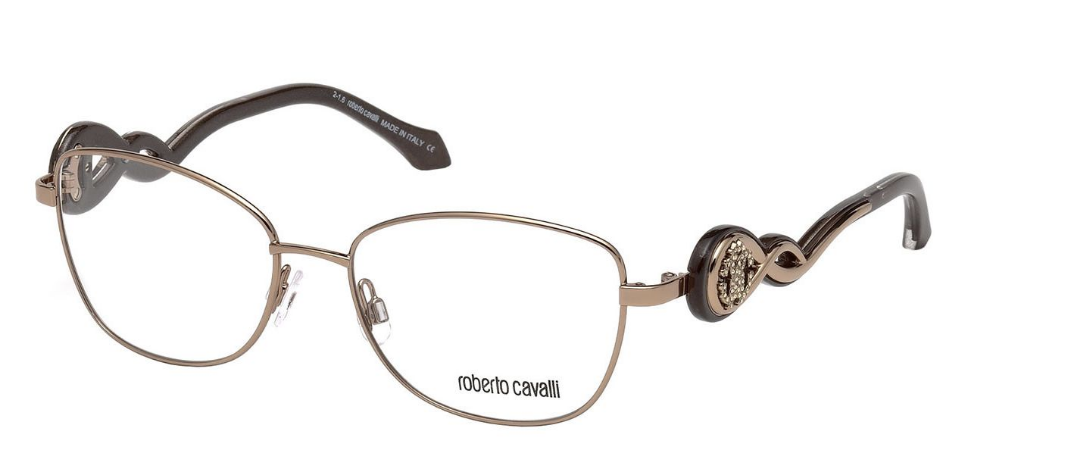 Óculos de Grau Roberto Cavalli RC5027 034 54