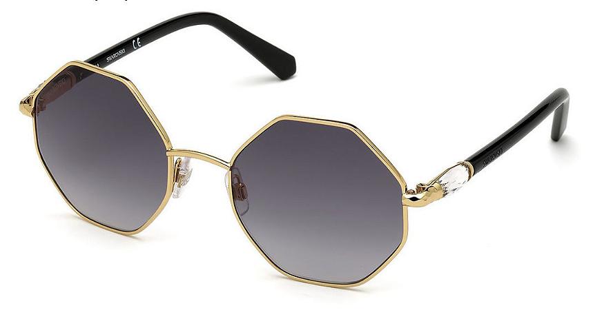 Óculos de Sol Swarovski SK0259 30B 55