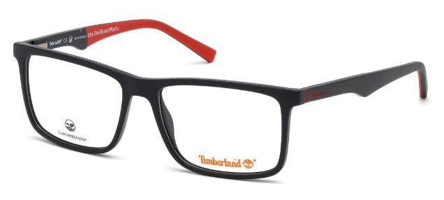 Óculos de Grau Timberland TB1627 002 57