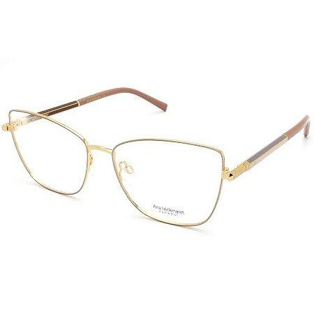 Óculos de Grau Ana Hickmann AH1381 01B 56