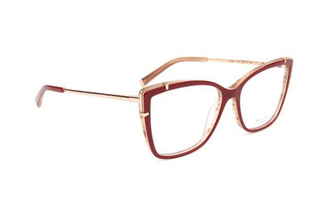 Óculos de Grau Ana Hickmann AH6381 H02 56