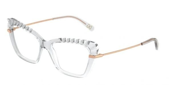 Óculos de Grau Dolce & Gabbana DG5050 3133 54