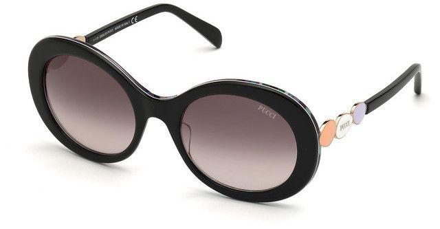 Óculos de Sol Emilio Pucci EP0127 01T 55