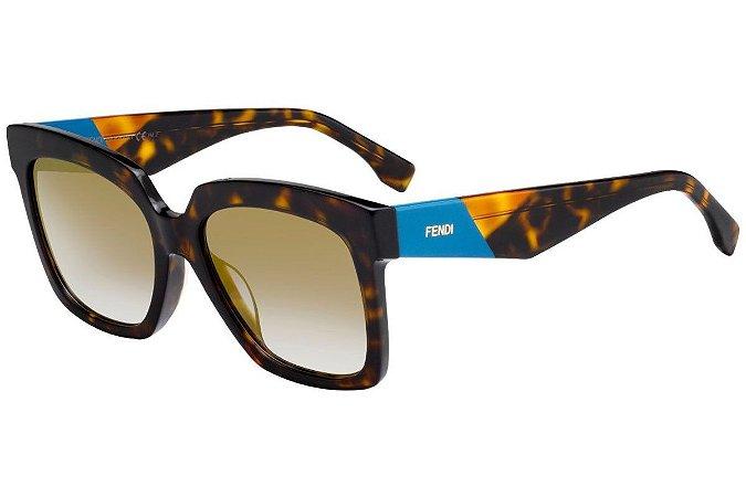 Óculos de Sol Fendi FF0284FS 086 56-FQ
