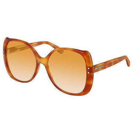 Óculos de Sol Gucci GG0472S 003 56