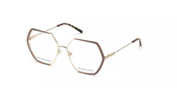 Óculos de Grau Guess Marciano GM0349 073 56