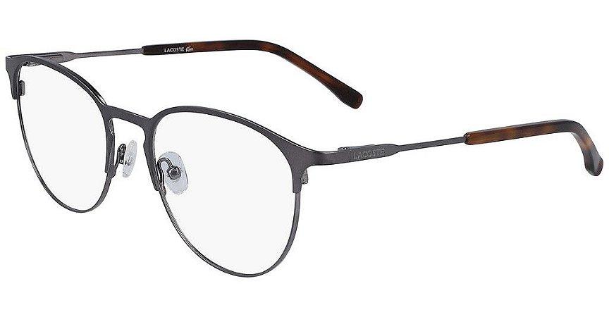 Óculos de Grau Lacoste L2251 033 52
