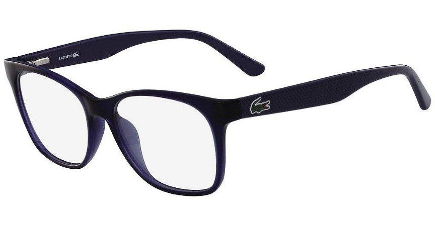 Óculos de Grau Lacoste L2767 514 54