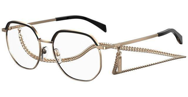 Óculos de Grau Moschino MOS542 000 53-17