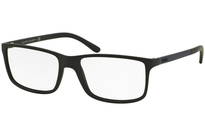 Óculos de Grau Polo Ralph Lauren PH2126 5505 55